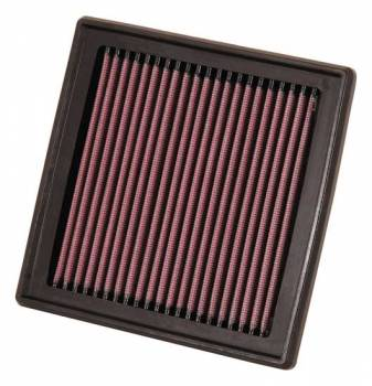 K&N Filters - K&N Filters Replacement Air Filter