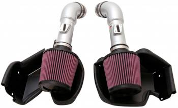 K&N Filters - K&N Filters Performance Air Intake System