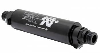 K&N Filters - K&N Filters Inline Fuel/Oil Filter
