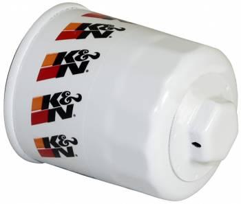 K&N Filters - K&N Filters Oil Filter