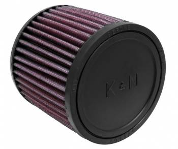 K&N Filters - K&N Filters Universal Clamp-On Air F ilter