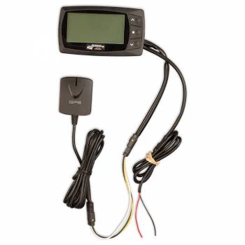 Longacre Racing Products - Longacre Racing Products Hot Lap Timer GPS In-Car