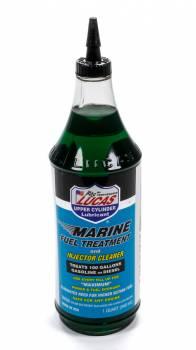 Lucas Oil Products - Lucas Oil Products Marine Fuel Treatment 1 Quart