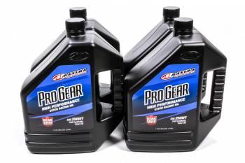 Maxima Racing Oils - Maxima Racing Oils 250W Pro Gear Oil Case 4x1 Gallon