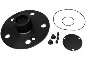 PEM - Performance Engineering & Mfg Drive Flange Kit 5x5 w/ Cap