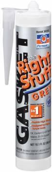 Permatex - Permatex Right Stuff Gasket Maker 10oz Tube Grey