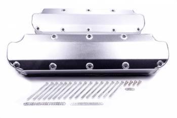 PRW Industries - PRW Industries Billet Alm. Valve Covers Dodge Magnum 5.2/5.9L