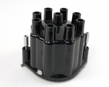 PerTronix Performance Products - PerTronix Performance Products Distributor Cap - Marine Black
