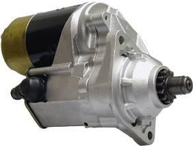 Powermaster Motorsports - Powermaster Motorsports Starter Dodge Diesel 5.9 Cummins 94-00