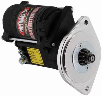 Powermaster Motorsports - Powermaster Motorsports Mastertorque Starter For d 289-302-351W/C A/T and