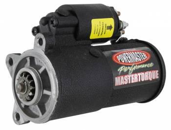 Powermaster Motorsports - Powermaster Motorsports Ford V8 Mastertorque Starter 4.6L/5.4L/5.0L