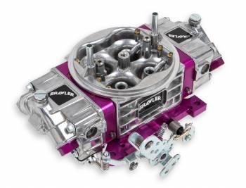 Brawler Carburetors - Brawler 650CFM Carburetor - Brawler Q-Series