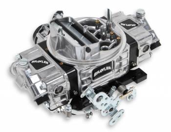 Brawler Carburetors - Brawler 850CFM Carburetor - Brawler SSR-Series