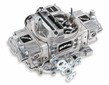 Brawler Carburetors - Brawler 570CFM Carburetor - Brawler HR-Series
