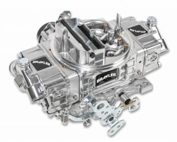 Brawler Carburetors - Brawler 600CFM Carburetor - Brawler HR-Series