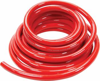 QuickCar Racing Products - QuickCar Racing Products Power Cable 4 Gauge Red 15Ft
