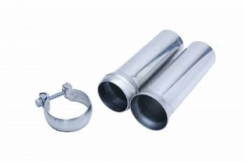 """Pypes Performance Exhaust - Pypes Performance Exhaust 2.5"""" Ball & Socket Connector w/Clamp"""