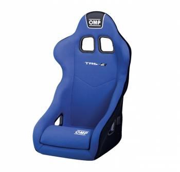 OMP Racing - OMP Racing TRS-E Seat Blue