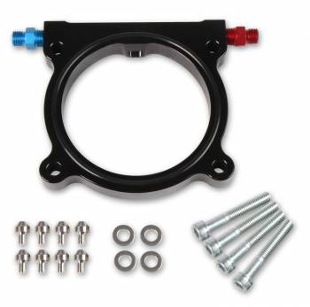 NOS - Nitrous Oxide Systems - Nitrous Oxide Systems (NOS) EFI Nitrous Plate Only Ford 5.0L Coyote 11-16