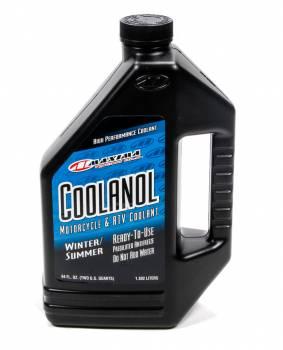 Maxima Racing Oils - Maxima Racing Oils Coolanol Coolant 1/2 Gallon