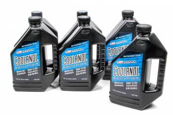 Maxima Racing Oils - Maxima Racing Oils Coolanol Coolant Case 6x1/2 Gallon