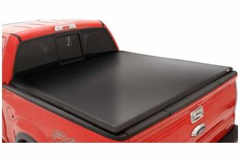 Lund - Lund 15-   Ford F150 5.5' Bed Tri-Fold Tonneau Cover