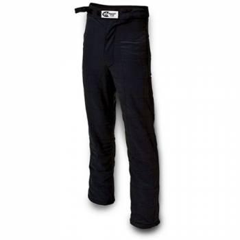 Impact - ImpactRacerNomex® Driving Pants - Black - X-Large