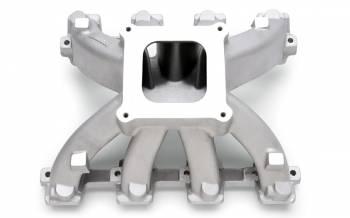 Edelbrock - Edelbrock LS3 Super Victor Intake Manifold 4150 Flange