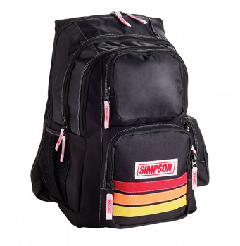 Simpson 2018 Pit Back Pack 23307