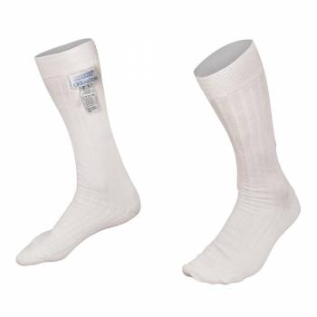Alpinestars Race Socks - White 4704018-20