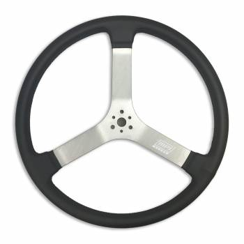 MPI - MPI Racer Dished Steering Wheel - 15""
