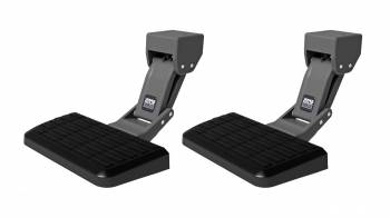 AMP Research - AMP Research Bed Step 2 14-   Dodge Ram 2500/3500