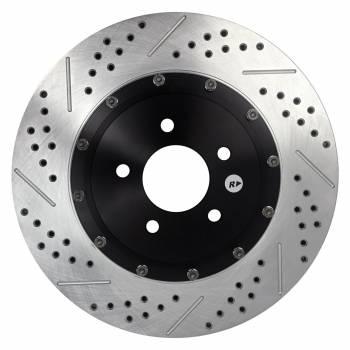 Baer Disc Brakes - Baer Disc Brakes EradiSpeed+ Front Rotors