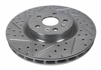 Baer Disc Brakes - Baer Disc Brakes BAER Sport Rotors Front Pair