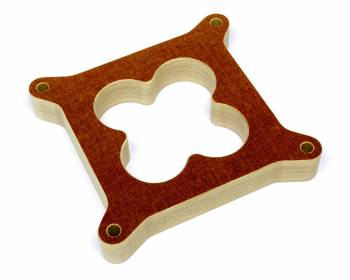 """Dart Machinery - Dart Machinery Phenolic Carb Spacer 1"""" 4150 Flange"""