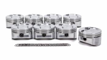 D.S.S. Racing - D.S.S. Racing SBF GSX Piston Set 4.030 Dished -18cc