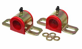 "Energy Suspension - Energy Suspension 1-1/4"" Sway Bar Bushing Set"