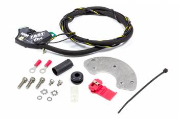 Crane Cams - Crane Cams GM XR-1 Points Ignition Conversion Kit