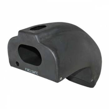 Fuel Safe Systems - Fuel Safe Systems 25 Gal Outlaw Tail Tank with 4 Molded Mounts
