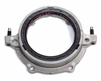 GM Performance Parts - GM Performance Parts Rear Main Seal Housing SBC w/1-Piece Rear Main