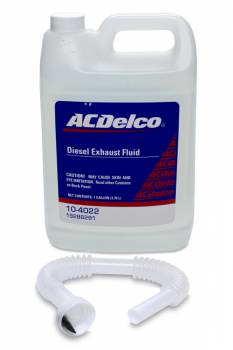 GM Performance Parts - GM Performance Parts Diesel Fuel URE Exhaust Fluid 1-Gallon