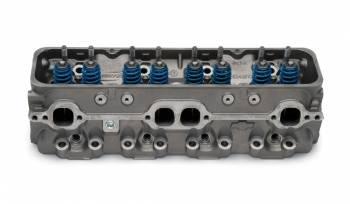 GM Performance Parts - GM Performance Parts SBC Vortec Cylinder Head 185cc Assembled
