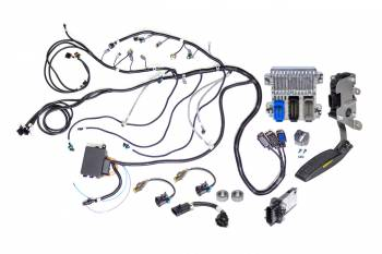 GM Performance Parts - GM Performance Parts LS3 Engine Controller Kit