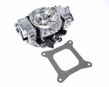 Holley Performance Products - Holley Performance Products Carburetor - 750CFM Track Warrior Black