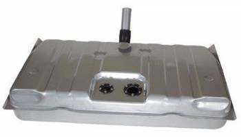 Holley Performance Products - Holley Performance Products Steel Fuel Tank w/EFI Fuel Pump 70-73 Camaro