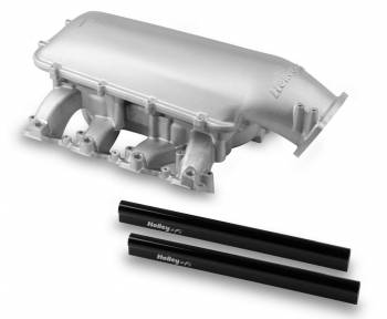 Holley Performance Products - Holley Performance Products LS3 Mid-Rise Modular EFI Intake Manifold Kit