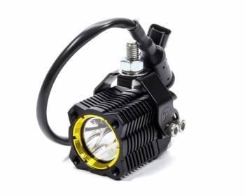 KC HiLiTES - KC HiLiTES LED Light Flex Spread Beam Each
