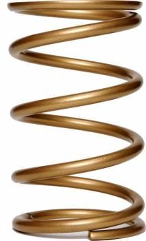 "Landrum Performance Springs - Landrum Gold Series Rear Coil Spring -5"" OD X 8"" Tall - 150 lb."