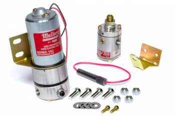 Mallory Ignition - Mallory Ignition 140 Gph Comp Fuel Pump