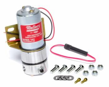 Mallory Ignition - Mallory Ignition Elec. Fuel Pump